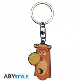 Porte-clés Disney - Alice/ Poignée de porte
