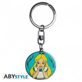 Porte-clés Disney - Alice