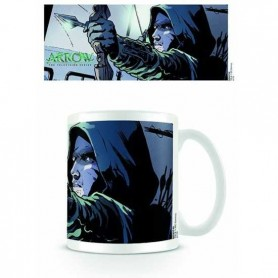 Mug Arrow (Comic Strip)