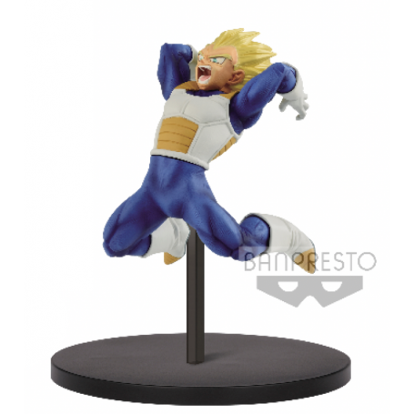 Figurine Dragonball - Vegeta Chosenshiretsuden Super Saiyan