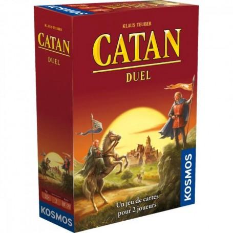 Catan - Duel - 2 joueurs