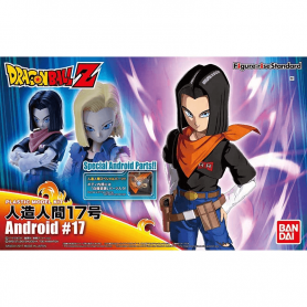 Figure-rise Standard - Android C17