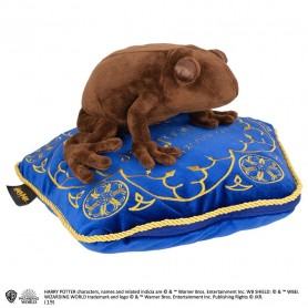 Harry Potter - Peluche Collectors Chocolate Frog