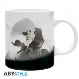 Mug Disney - Mulan Fresque