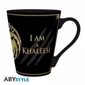 Mug Game of Thrones - I Am Not A Princess