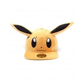 Casquette Pokémon - Evoli