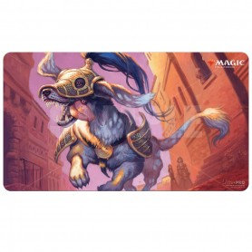 Ultra-Pro - Magic The Gatering - Tapis de Jeu Edition de Base 2021 V2 - Sauveur Dévoué