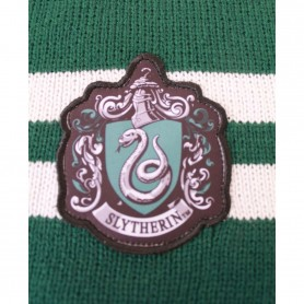 Harry Potter - Echarpe Slytherin School