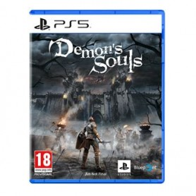 Jeu PS5 - Demon's Souls