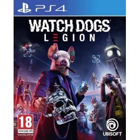 Jeu PS4 - Watch Dogs Legion