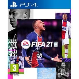Jeu PS4 - FIFA 21