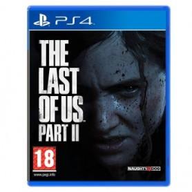 Jeu PS4 - The Last of Us part II