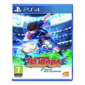 Jeu PS4 - Captain Tsubasa