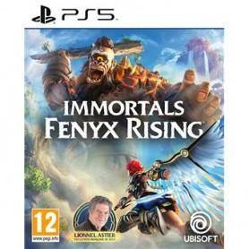 Jeu PS5 - Immortals Fenyx Rising