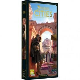 7 Wonders V2 - Cities