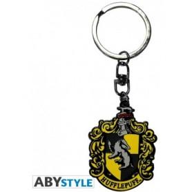 Porte-clés Harry Potter - Poufsouffle