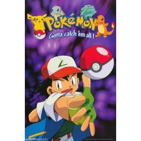 Cadre Pokémon