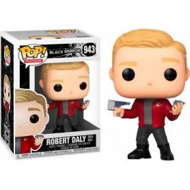 Pop Black Mirror - Robert Daly S04 E01