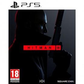 Jeu PS5 - Hitman III