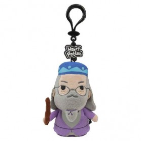 Porte-clés Peluche Harry Potter - Albus Dumbledore