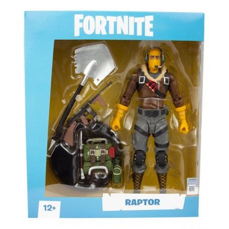 Figurine Fortnite - Raptor