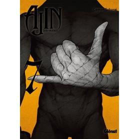 Ajin Semi - Humain Tome 7