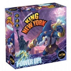 King of New York - Power Up !