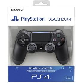 Manette PS4 Dualshock-4 - Noir