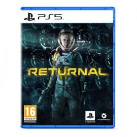 Jeu PS5 - Returnal