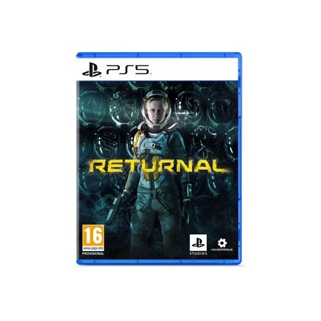 Jeu PS5 - Returnal