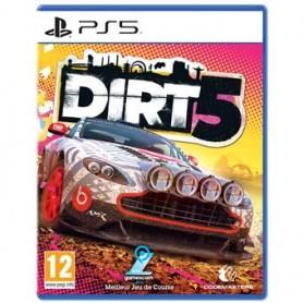 Jeu PS5 - Dirty 5