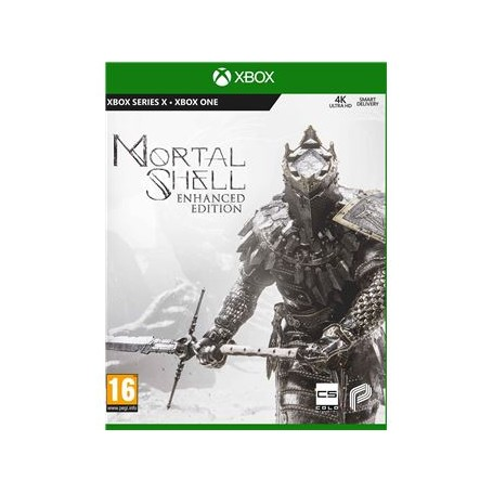 Jeu Xbox One / Xbox Series X - Mortal Shell Enhanced Edition
