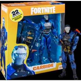 Figurine Fortnite - Carbide