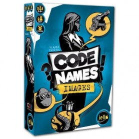 Code Names  - Images
