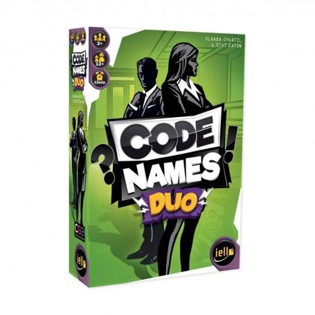 Code Names - Duo